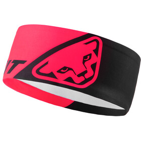 Dynafit Speed Reflective Headband, fluo pink